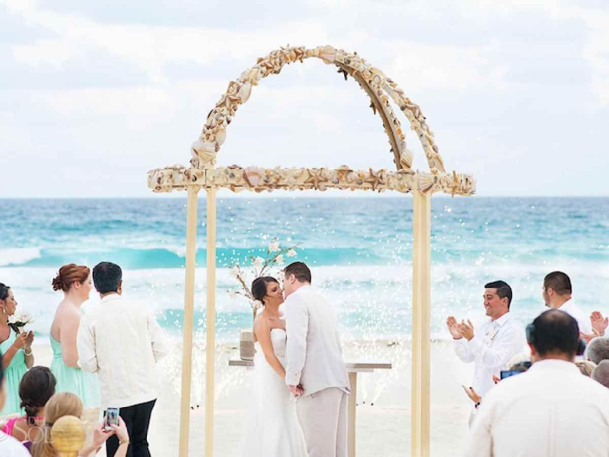 Vjenčanje na Karibima, Antigva - Vjenčanje u inozemstvu